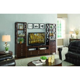 Polson Entertainment Center