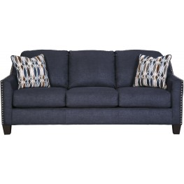 Creeal Heights Ink Sofa