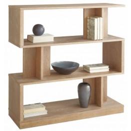 Morrissey Bookshelf Driftwood