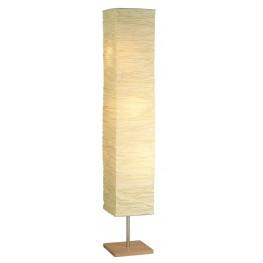 Dune Natural Floor Lamp
