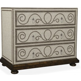 The Foundry Dahl Accent Chest