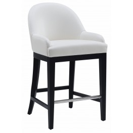 Haven Ivory Counter Stool