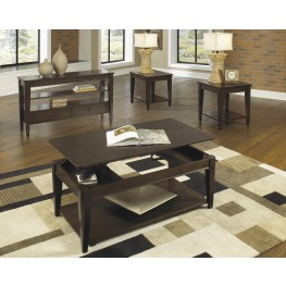 Sergio Occasional Table Set