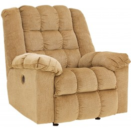 Ludden Sand Power Rocker Recliner