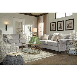 Avelynne Ocean Living Room Set