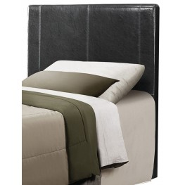 Copley Brown Twin Headboard