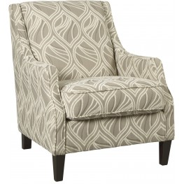 Mauricio Portbello Accent Chair