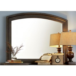 Southern Pines Mirror