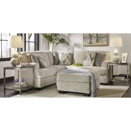Ameer Sand Sectional