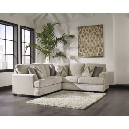 Ameer Sand LAF Sectional