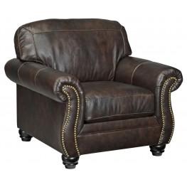 Bristan Walnut Chair