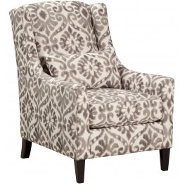 Pierin Dove Accent Chair
