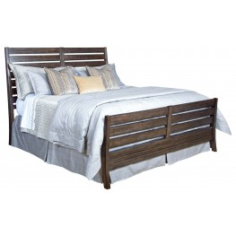 Montreat King Sleigh Bed