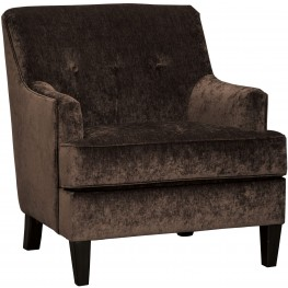 Carlinworth Brownstone Accent Chair