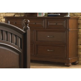 Expedition Drawer Dresser