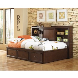Expedition Lounge Storage Bed