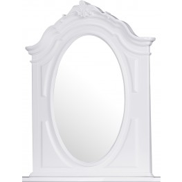 SweetHeart Landscape Mirror