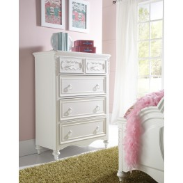 SweetHeart Drawer Chest