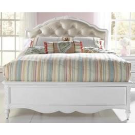 SweetHeart Full Upholstered Bed