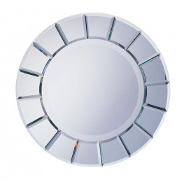 Sun Shape Mirror 8637