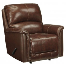 Lacotter Saddle Rocker Recliner