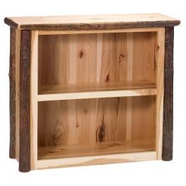 Hickory Small Bookshelf