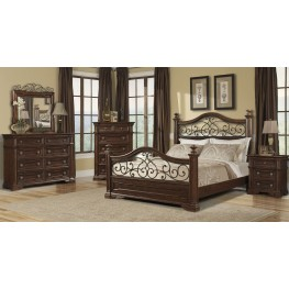 San Marcos Bedroom Set
