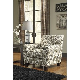 Arietta Prairie Accent Chair