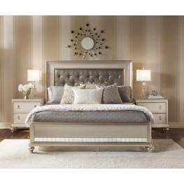 Diva Panel Bedroom Set