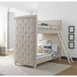 Madison Twin Size Bunk Bed
