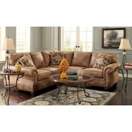 Larkinhurst Earth LAF Sectional