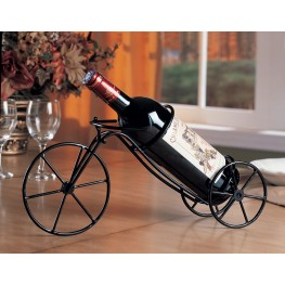900033 Black Wine Rack Set of 6