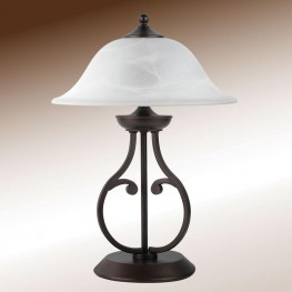 Bronze Table Lamp 901207
