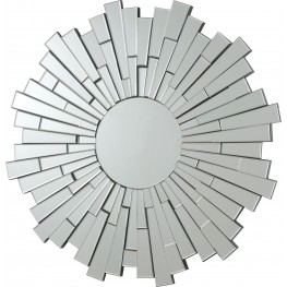 901784 Framless Mirror