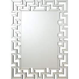901786 Framless Mirror