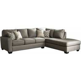 Calicho Cashmere Sectional