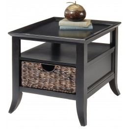 915 Occasional End Table