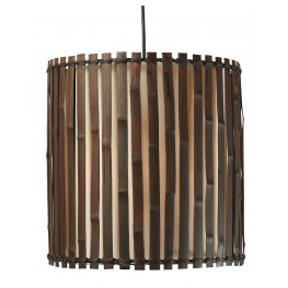 Grove 1 Light Pendant