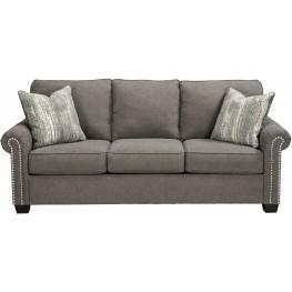 Gilman Charcoal Sofa