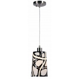 Aubrey 1 Light Pendant