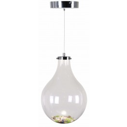 Vessel LED Pendant