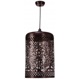 Creole 1 Light Pendant