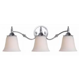 Rumson 3 Light Vanity