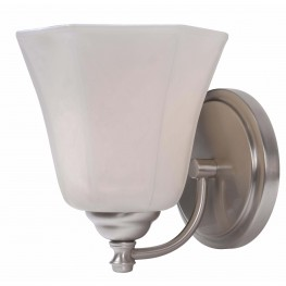 Woodhill 1 Light Sconce