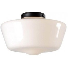 Cambridge Oil Rubbed Bronze 1 Light Pendant