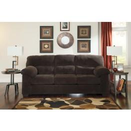 Zorah Chocolate Sofa