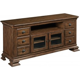 Portolone Entertainment Console