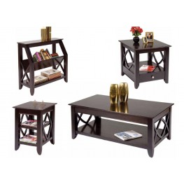 Piedmont Occasional Table Set