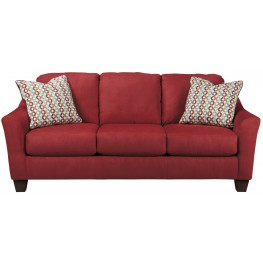 Hannin Spice Stationary Sofa