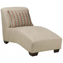 Hannin Stone Chaise